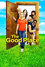 The Good Place Temporada 3