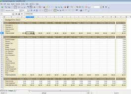 Sample Personal Budget Templates Samplel Budget Spreadsheet Simple Monthly Templates Example Basic