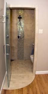 Small Picture small ensuite wet room ideas Google Search Ensuite small