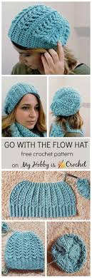 Free Diy Projects 45 Fun And Easy Crochet Projects Diy Projects For Teens