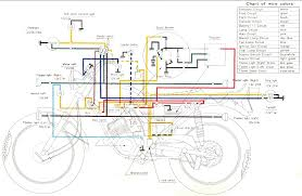 at enduro motorcycle wiring schematics diagram yamaha at1 125 enduro motorcycle wiring schematics diagram