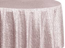 108 round seamless sequin tablecloths 18 colors