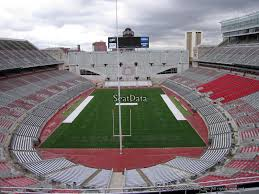 Ohio State Buckeyes Stadium Seating Chart Ohio Stadium Section 1c Rateyourseats Com