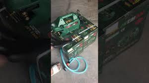 Máy rửa xe mini JETMAN 2300w . Lh : 0972232047 - YouTube