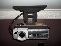 mesmerizing projector ceiling mount d i y you overhead premium