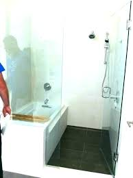 how much is a safe step walk in tub bathtubs reviews best safety cost
