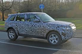 2019 land rover defender spy shots. 2019 land rover defender spied spy shots