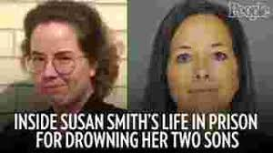 Susan Smith: Inside Her Life in Prison for Drowning Her Sons | PEOPLE.com