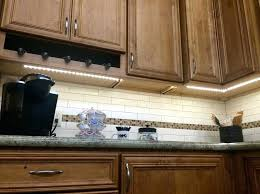 led kitchen cabinet lights with low voltage under lighting cabinets idea 17 diy under cabinet led lighting0 under