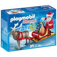 Отзывы Набор с элементами <b>конструктора</b> Playmobil <b>Christmas</b> ...
