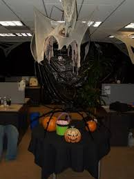 decorating office for halloween. officestunning halloween pumpkin decoration for office party with ceiling lighting and colorful hanging ornament decorating