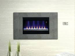 36 inch electric fireplace insert 36 in vent free electric fireplace insert