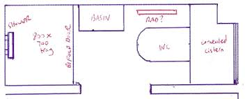small en suite plan 2