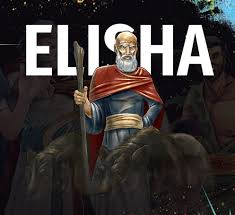 Image result for the prophet elisha is teased by children