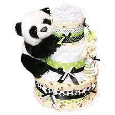 Candy Bar Wrapper  Baby Shower Ideas  Pinterest  Cake Banner Panda Baby Shower Theme