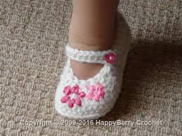 Crochet Baby Shoes Pattern New 48 Free Crochet Baby Booties Pattern