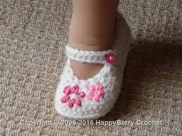 Crochet Baby Shoes Pattern New 48 Free Crochet Baby Booties Pattern