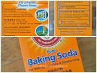 bicarbonate of soda waar te koop