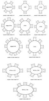 dining room round dining table dimension home decorating ideas room dimensions length seat to seating size