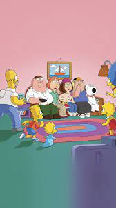 Family Guy iPhone Wallpapers - Top Free ...