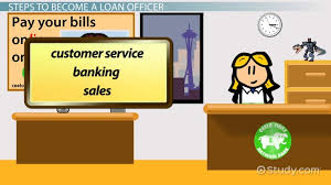 How To Become A Loan Officer Education And Career Roadmap