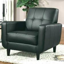cool accent chairs archive under splendid black leather chair 100 dollars furniture impressive acce