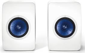 kef ls50 white. kef ls50 speakers kef ls50 white m