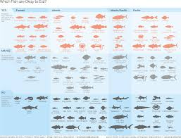Which Fish Are Okay To Eat Coolguides