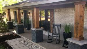 Ranch House Curb Appeal Ranch Style Homes Pictures Remodels Hgtv