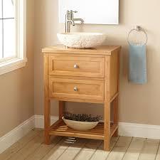 Bamboo Bathroom Cabinets Narrow Depth Bathroom Vanity With Sink 36 Narrow Depth Castine