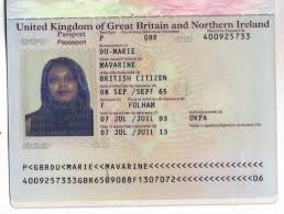 Updating Updating My Passport My Updating My Uk Passport Uk