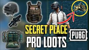 Top 5 new secret in pubg mobile hide near the car hide in red zone without damage hide on.amazing new ancient secret mode in pubg mobile , feeling like district nine , spaceship floating. Pubg Mobile Secret Island To Find The Best Loot Spot To Get Pro Guns And Stuffs