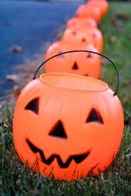 Outdoor Plastic Light Up Pumpkins Diy Pumpkin Lanterns Day 28 Making Lemonade
