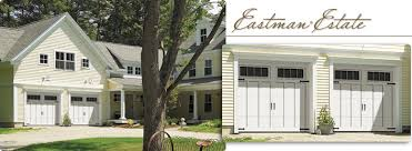 residential garage doorsEastman Estate  Residential Garage Doors Manufacturers  Garaga