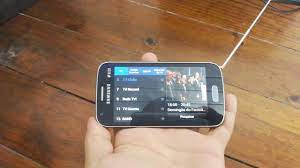Samsung Galaxy S II TV GT-S7273T ...
