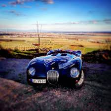 Jaguar C-Type - Home   Facebook