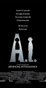 <b>A.I. Artificial Intelligence</b> (2001) - IMDb