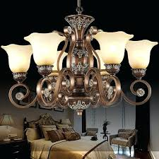 chandelier glass globes vintage 6 light glass shade chandelier lighting pertaining to amazing home chandelier glass