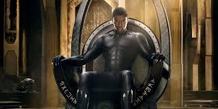 Black Panther (M)