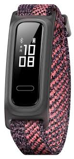 <b>Браслет HUAWEI Band 4e</b> Basketball Wizard Edition — купить по ...