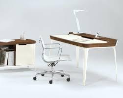 contemporary office desk modern desks for home contemporary white office desk computer design with regard to