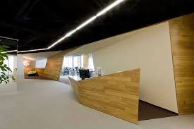 cool office reception areas. yandex internet company office by za bor architects reception areareception cool areas o