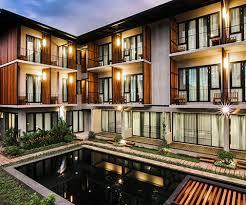 Prasuri Guest House  BangkokLamphu Treehouse Bangkok