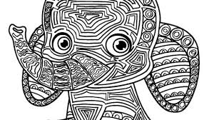 Disegni Da Stampare Gratis Di Animali Migliori Pagine Da Colorare