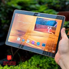 Máy tính bảng Samsung Galaxy Tab S 10.5 inch LTE 4G T807 3GB RAM 16GB Màn  hình AMOLED 2K giá rẻ 2.999.000₫
