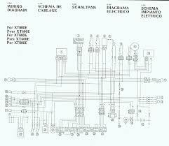 xt wiring diagrams xt600e 90 95 grafik 3tb gif