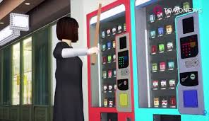 Get Rid Of Vending Machines