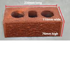 Imperial Brick Sizes Chart What Is The Standard Brick Size In Australia Photos And