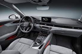 Audi A4 Allroad 2016 Crossover Kombi Für Den Rustikalen Einsatz Audi A4 Audi Audi A4 Price