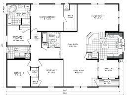 doublewide mobile home floor plan double wide homes floor plans manufactured double wide mobile home floor